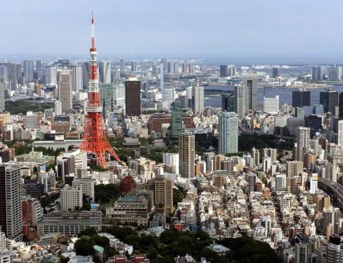 Japonia popandemii – co się zmieniło?