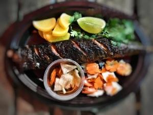 Kulinarna podróż doWietnamu: Viet Street Food Bistro - nowa restauracja wWarszawie