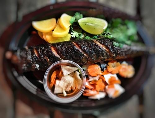 Kulinarna podróż doWietnamu: Viet Street Food Bistro – nowa restauracja wWarszawie