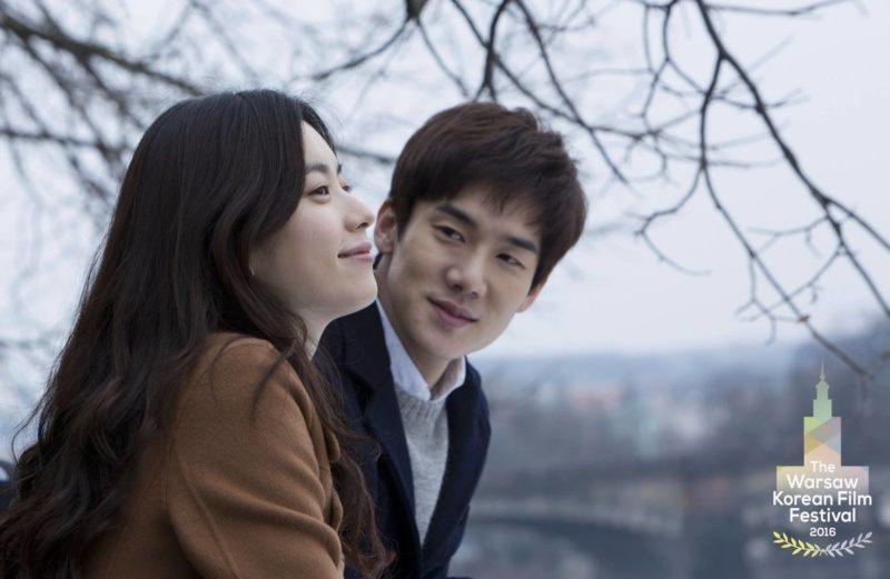 Piękny film Beauty inside wyświetlany wramach Warszawskiego Festiwalu Filmów Koreańskich