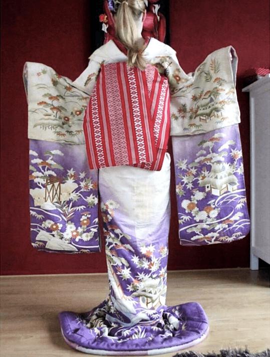 Pasjonaci kultury japońskiej: Maria Superata