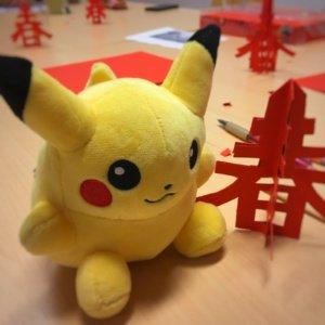 Wszystkiego najlepszego w Chińskim Nowym Roku