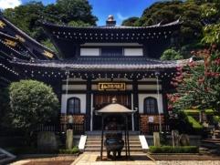 Ciekawe miejsca wJaponii: świątynia Hase-dera (Kamakura)