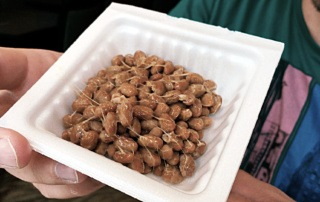 Natto - najbardziej obrzydliwa japońska potrawa