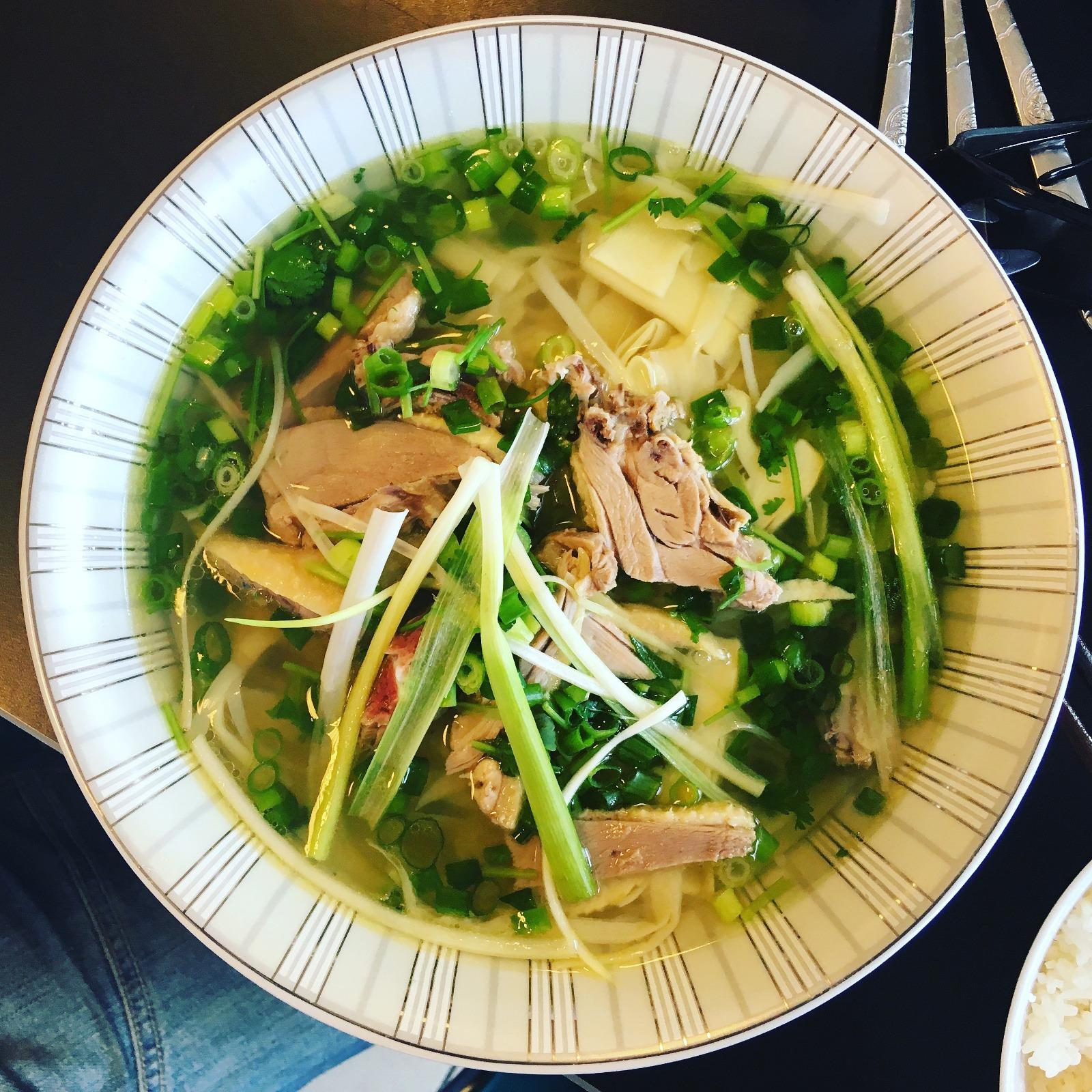 Kuchnia Wietnamska Potrawy Których Trzeba Spróbować Cz 2