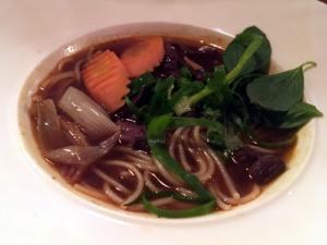 Kuchnia wietnamska - potrawy: Bò kho / bo kho - poliki wołowe powietnamsku