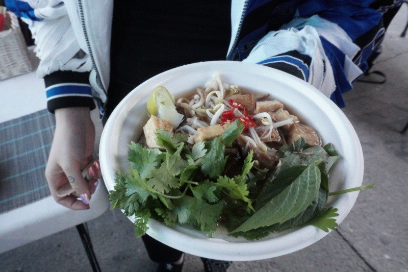 Kuchnia wietnamska - potrawy, którychtrzeba spróbować: wegańska zupa pho