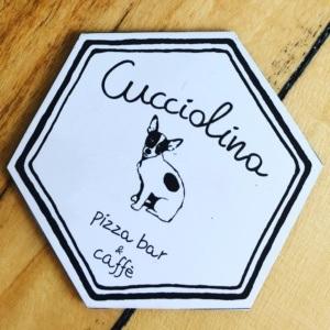 Australijska pizza wCucciolina