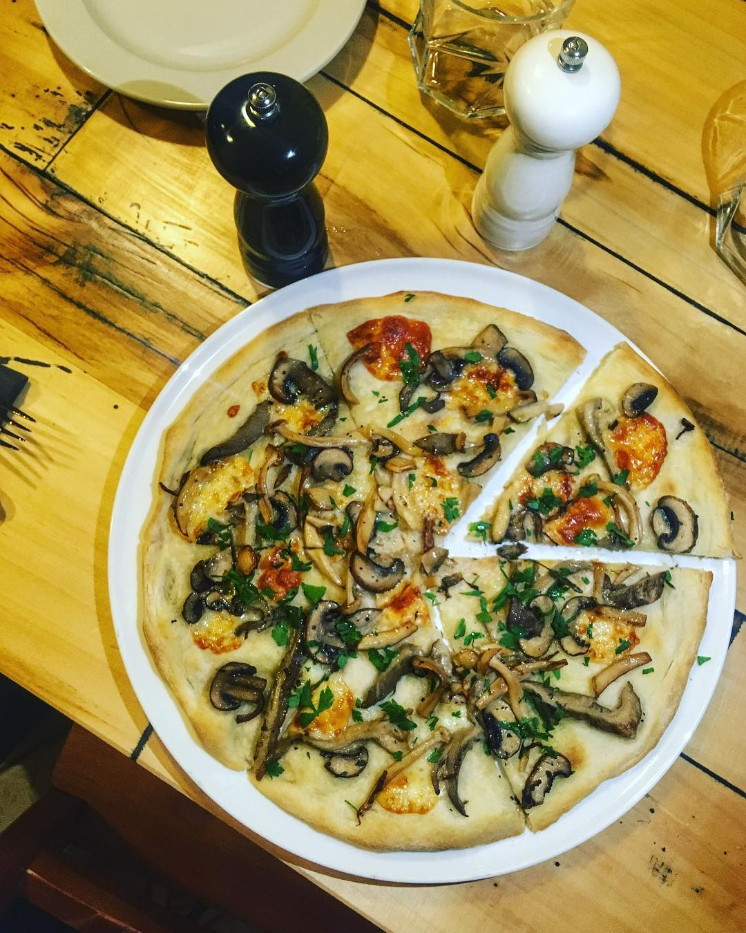 Australijska Pizza W Cucciolina Nasza Ulubiona Pizza W