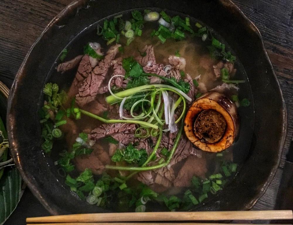 Vietnamka – nowa wietnamska restauracja wWarszawie