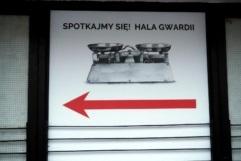 Warszawska Hala Gwardii – co zjeść?