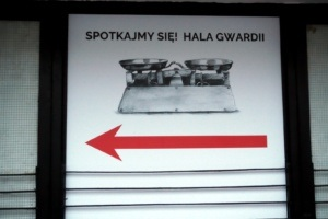 Warszawska Hala Gwardii - co zjeść?