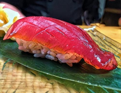 Sushi dla początkujących: rodzaje sushi