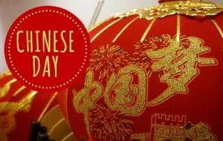 Festiwal Kultury Chińskiej Chinese Day (中国日) w Politechnice Warszawskiej