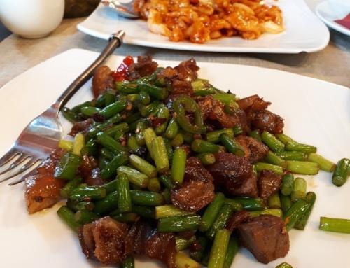 Tian House, najlepsza chińska restauracja wWarszawie
