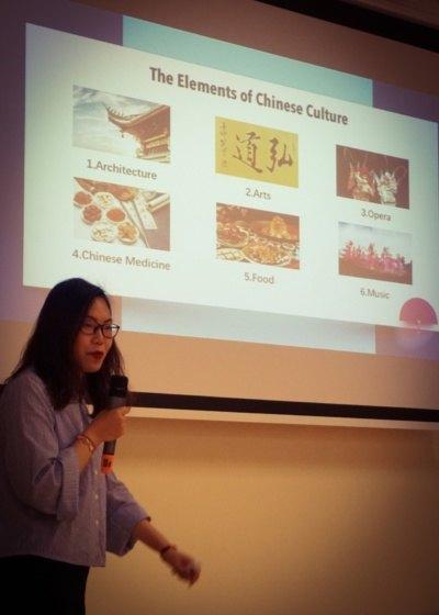 Festiwal Kultury Chińskiej Chinese Day (中国日) wPolitechnice Warszawskiej