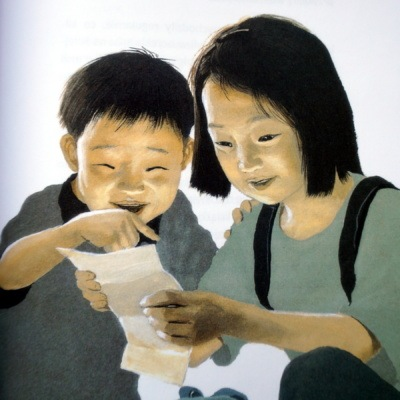 Kim Jin-Kyung: Szkoła kotów. Tajemnica Kryształowej Groty (ilustr. Kim Jae-Hong)