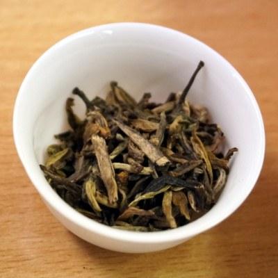 Chińska herbata: Xinyang Maojian (Xìnyáng Máojiān, 信阳毛尖/信陽毛尖)