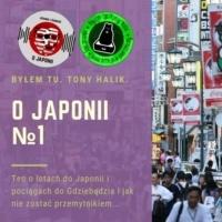 Podcast o Japonii №3 - samolot do Japonii, lot do Japonii