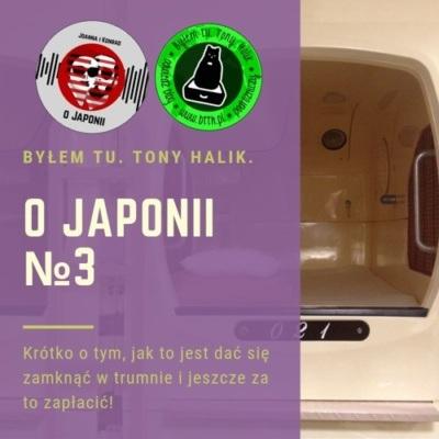 Podcast o Japonii №3 - Hotele w Japonii, hotel kapsułkowy