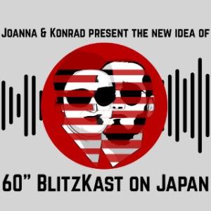 Zagłosuj nanasz Blitzkast – podcast błyskawiczny