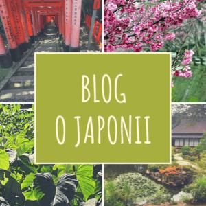 Blog oJaponii. Byłem tu. Tony Halik.