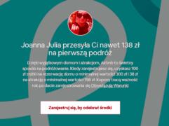 Co tojest Airbnb ijak działa zwiększony bonus 138 zł