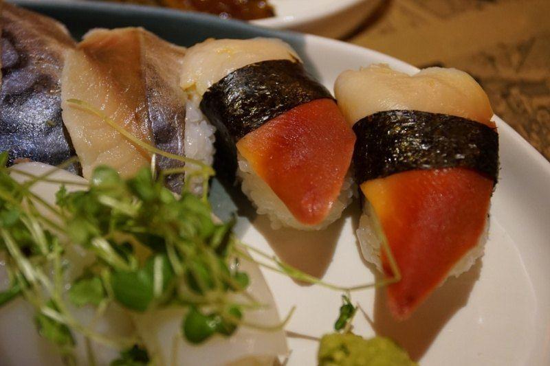 Najbardziej japońskie sushi wWarszawie, najlepsze sushi wWarszawie