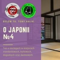 Podcast oJaponii №4 - Hotele wJaponii