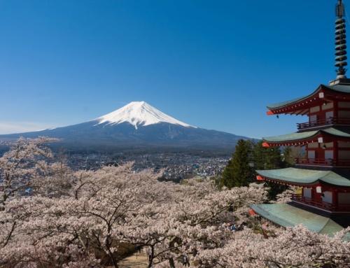 Góra Fuji – FAQ