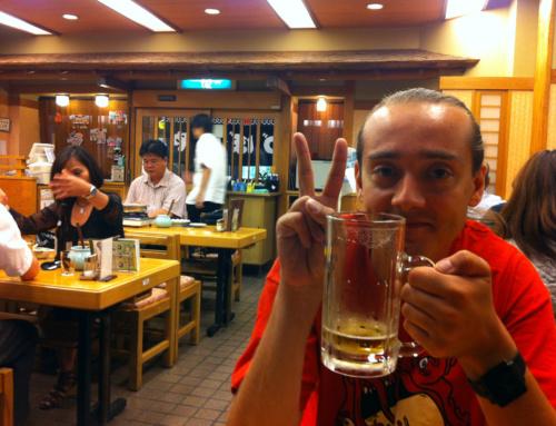 Izakaya – czyli co zamówić wjapońskim pubie