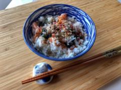 Kuchnia japońska: ochazuke