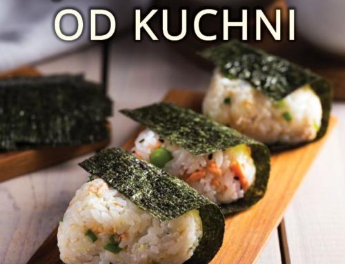 Przedpremierowo: Japoński rok odkuchni – nowa książka poświęcona japońskiej kuchni