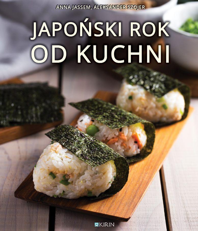 Japoński rok od kuchni (Wydawnictwo Kirin)