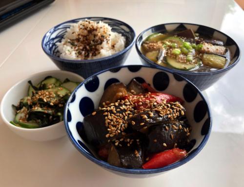Japoński rok odkuchni – recenzja empiryczna (sprawdzamy przepisy!)