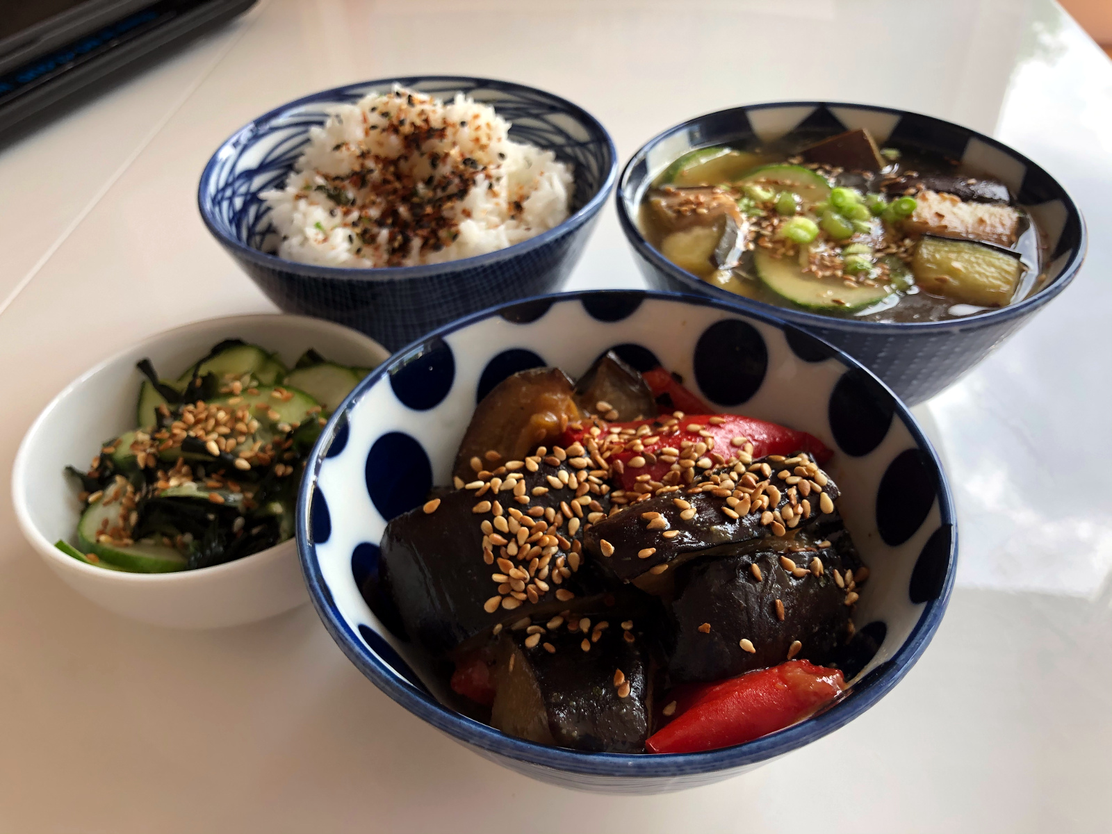 Nabeshigi - japońskie przepisy - Japoński rok od kuchni (Wydawnictwo Kirin)