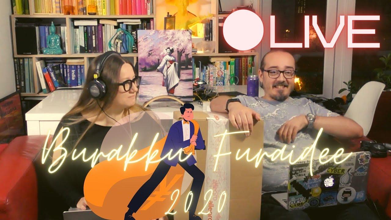 Black Friday: szukamy japońskich okazji - LIVE o Japonii i japońskiej kulturze