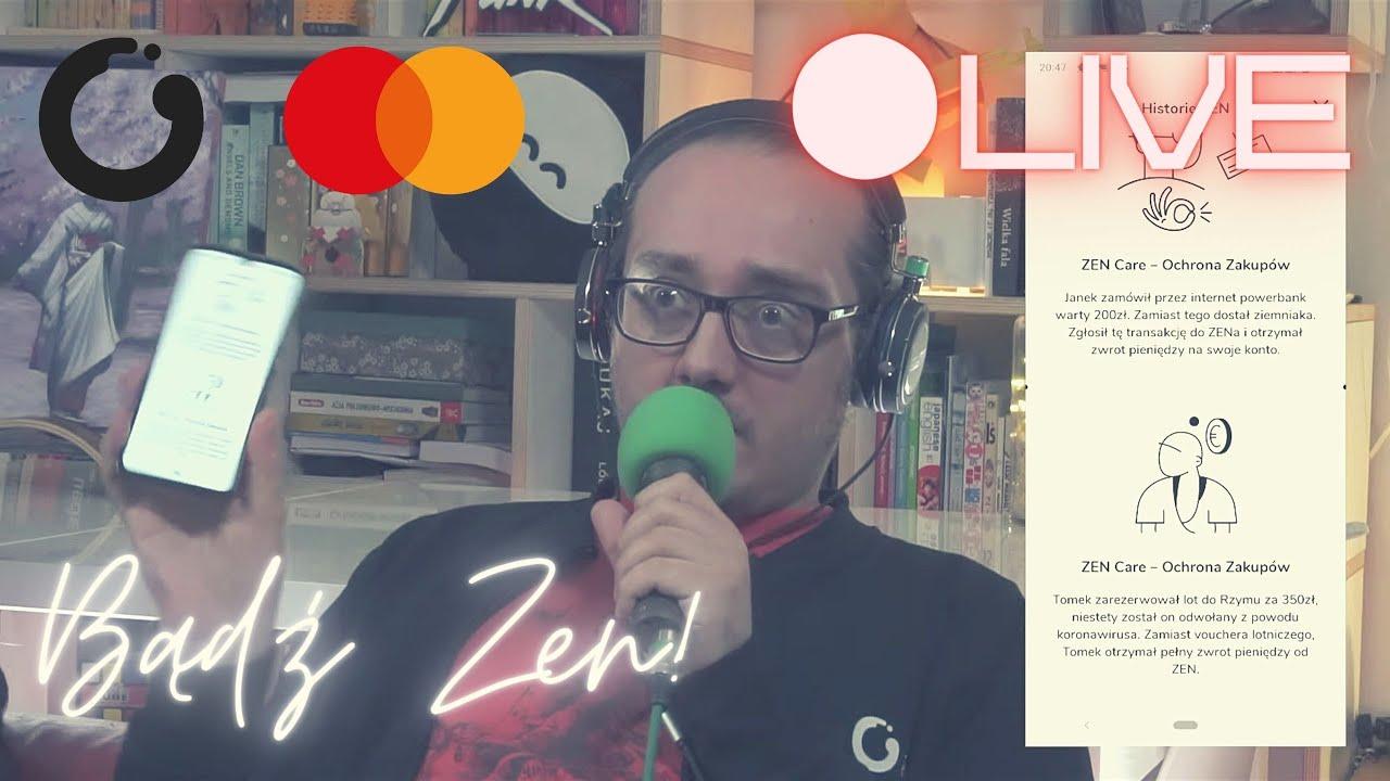 Bądź zen! Zen wjapońskiej kulturze (nagranie). LIVE oJaponii.