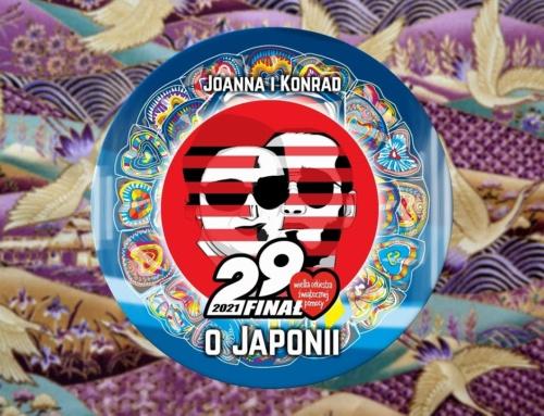 OJaponii X WOŚP #29final #podcastydlawosp