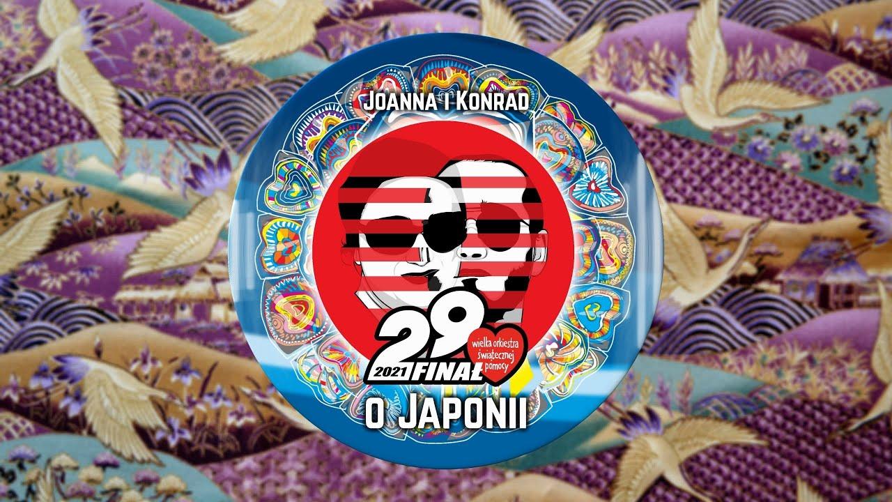 O Japonii X WOŚP #29final #podcastydlawosp (Podcasty dla WOŚP)