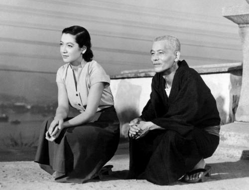 Najlepsze japońskie filmy (wybór Asi) – część 1