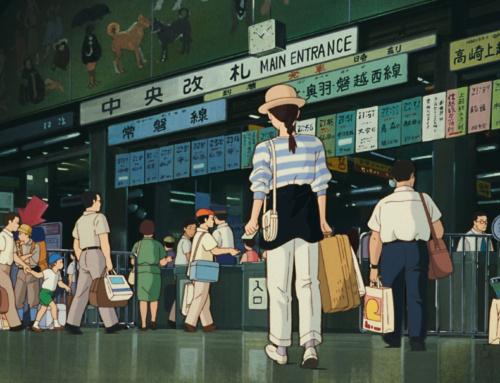Podróże śladami bohaterów anime – mapa lokacji japońskich filmów animowanych