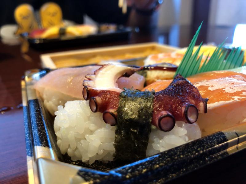 Okinawa: targ rybny Tomari Iyumachi wNaha