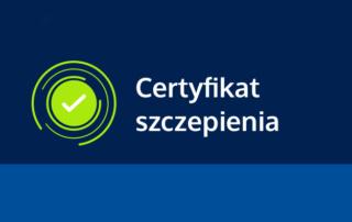 UCC - Unijny Certyfikat Covid (nowa aplikacja doskanowania kodu QR)
