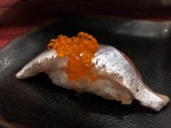 Buri Sushi: japońska kolacja naspecjalną okazję (menu zimowe)