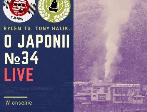 Podcast oJaponii №34: Wonsenie